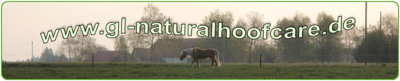 GL Natural Hoof Care
